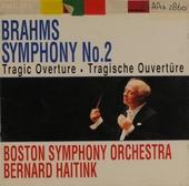 Symphony no.2 in D, op.73