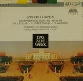 Symphonies nos. 30, 53 & 69