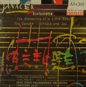 Sinfonietta. vol.3