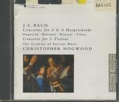 Concerto for 3 violins