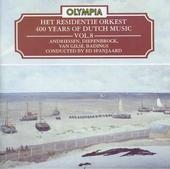 400 Years of Dutch music volume 8. vol. 8