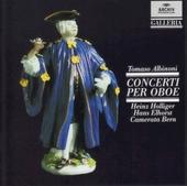 Concerti per oboe op.7