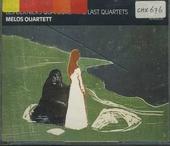Quatuors