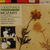 Lockenhaus Collection Volume 2 : Mozart. vol.2