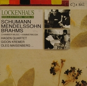 Lockenhaus Collection Volume 6 : Chamber music. vol.6