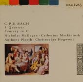 3 quartets (Wq.93-95)