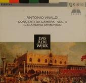 Concerti da camera. vol.4
