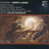 Pierrot lunaire op.21