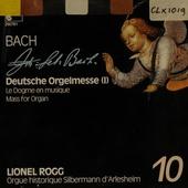L'oeuvre d'orgue. vol.10