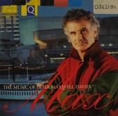 Maximum Max, The music of Peter Maxwell Davies