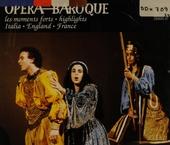 Opéra baroque