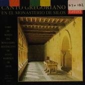 Canto gregoriano en el monasterio de Silos