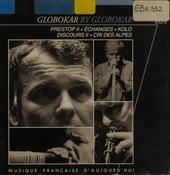 Globokar by Globokar