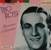 L'incomparable Tino Rossi