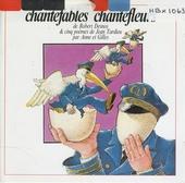 Chantefables - chantefleurs