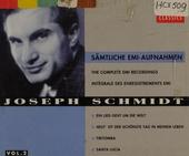 Sämtliche EMI-Aufnahmen. Vol. 2