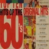 Top Ten Hits Of The 60's : original hits