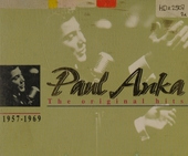 The original hits 1957 - 1969