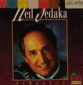 Timeless : the very best of Neil Sedaka