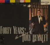 Forty years - artistry of...