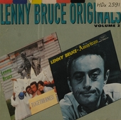 The lenny bruce originals. vol.2