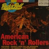 American rock'n'rollers
