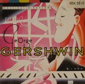 George Gershwin : fascination rhythm