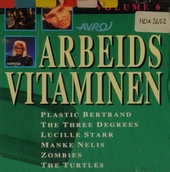 Arbeidsvitaminen. vol.6