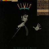 Elvis : the king of rock 'n' roll : the complete 50's masters