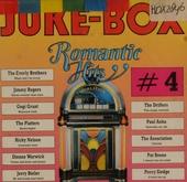 disc 4: Romantic Juke-box Hits