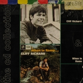 Cliff Richard / When in Rome