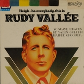 This is...rudy vallee - 1928/30