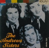 The Andrews Sisters - 1937/40