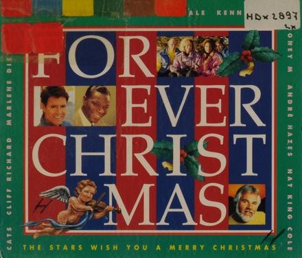 Forever christmas - 1992
