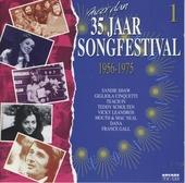 Meer dan 35 jaar Songfestival 1956-1975. vol.1