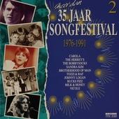 Meer dan 35 jaar Songfestival 1976-1991