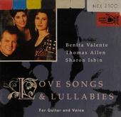 Love songs & lullabies