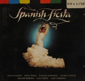 Spanish fiesta : the olympic compilation