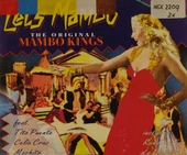 Let's mambo (2) - tvcd