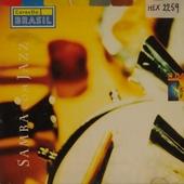 Cores do Brasil - samba com jazz