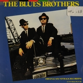 The Blues Brothers : music from the soundtrack