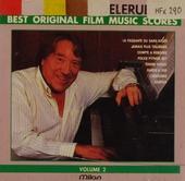 Best original film music scores. Vol. 2
