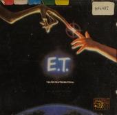 E.T. the Extra-Terrestrial : original soundtrack