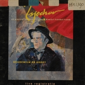 Tsjechov : live registratie