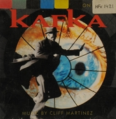 Kafka : soundtrack from the motion picture
