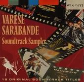 Varese sarabande - sountr.sampler