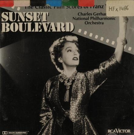 The classic film scores of ...