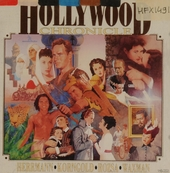 Hollywood chronicle gr.movie.. vol.1