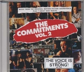 The Commitments : music from the original motion picture soundtrack plus 7 great new tracks. Vol. 2