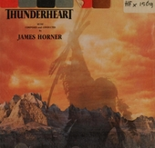 Thunderheart : original motion picture soundtrack